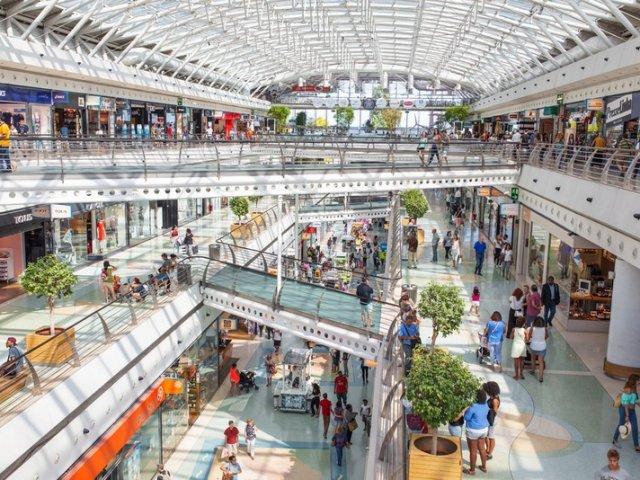 Melhores shoppings em Lisboa