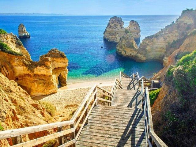 Roteiro de 4 dias pelo Algarve