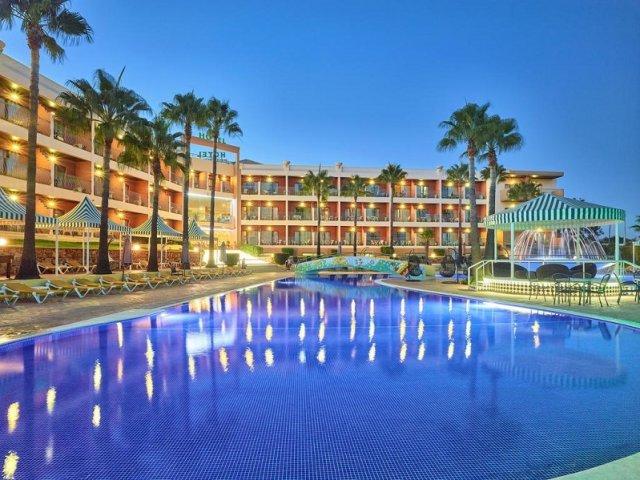 Hotéis de luxo em Algarve