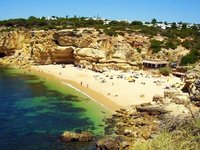 Quais cidades visitar no Algarve
